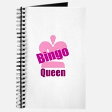 Bingo Queen Journal