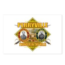 Battle of Perryville Postcards (Package of 8)
