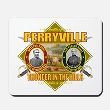 Battle of Perryville Mousepad