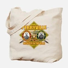 Battle of Perryville Tote Bag