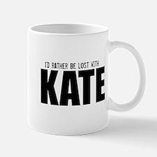 Lost Small Small Mug