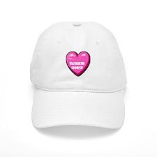 I Love My Bashkir Horse Baseball Cap