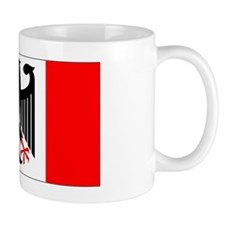German Canadian Mug