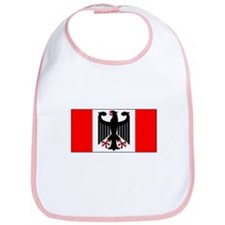 German Canadian Bib
