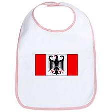 German Canadian Bib