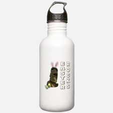 Easter Rocks Water Bottle