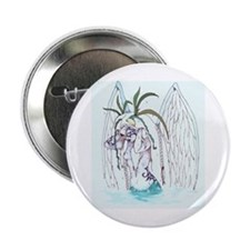 Aquatic Deity Button