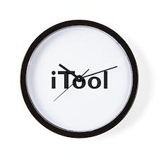 iTool Wall Clock