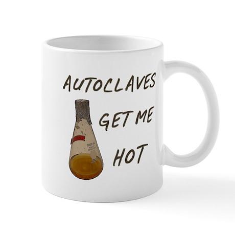 Autoclave Mug
