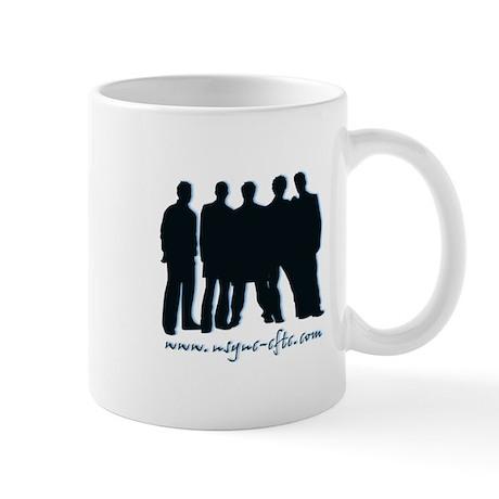 Fan Site Mug