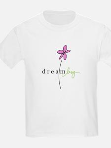 Dream Big Kids T-Shirt