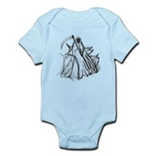 Death Reaper Infant Bodysuit