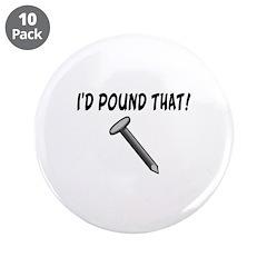 I'd Pound That Nail 3.5