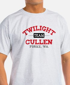 Team Cullen T-Shirt