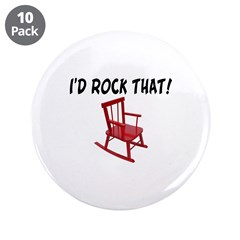 I'd Rock That Chair 3.5