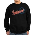 Baseball Immigrant Sweatshirt (dark)