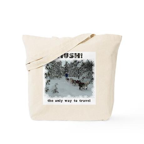 MKC Mush Tote Bag