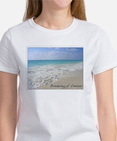 Dreaming of Cancun Tee