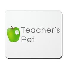 Teacher's Pet Mousepad