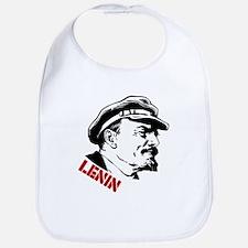 Communist Vladimir Lenin Bib