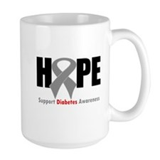 Diabetes HOPE Mug