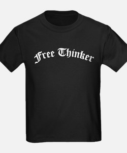 Free Thinker (Old Style) T