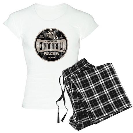 CANNONBALL RACER Women's Light Pajamas