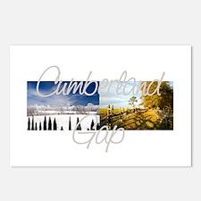 ABH Cumberland Gap Postcards (Package of 8)