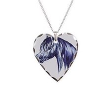 Cute Welsh cob Necklace