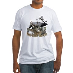 Big game elk and deer Shirt