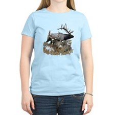 Big game elk and deer T-Shirt