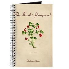 The Scarlet Pimpernel Journal