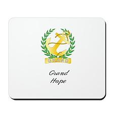 Grand Hope Mousepad