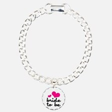 Bride To Be Bracelet