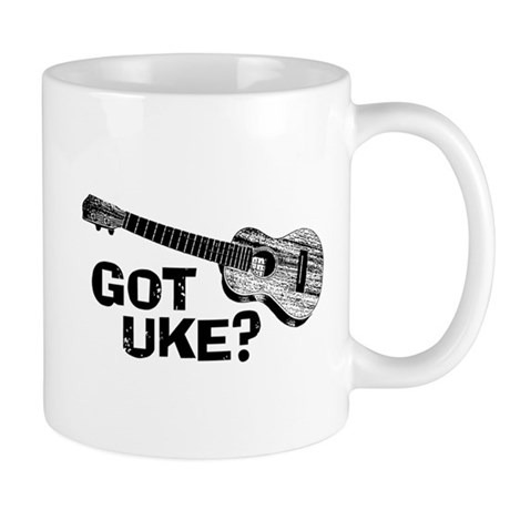 Got Uke? Mug
