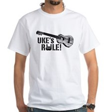 Uke's Rule Shirt