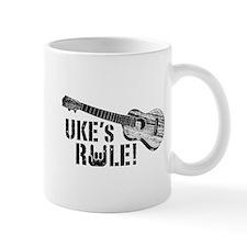 Uke's Rule Mug