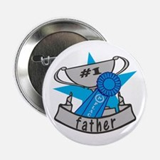 """World's Best Father 2.25"""" Button"""