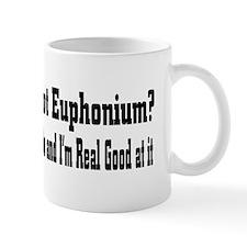 euphonium33 Mugs
