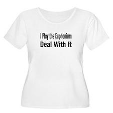 Unique Euphonium T-Shirt