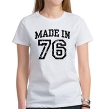 Made in 76 Tee