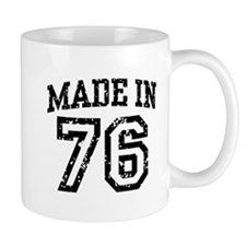 Made in 76 Mug