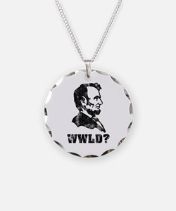 WWLD Necklace