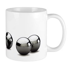 One Earth. Mug