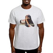 The Honey Badger T-Shirt