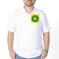 UO fingerspelled T-Shirt