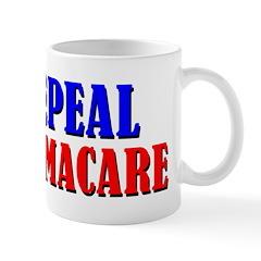 Repeal Obamacare Mug