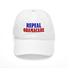 Repeal Obamacare Baseball Cap