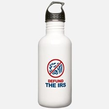 Defund the IRS Water Bottle