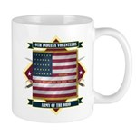 9th Indiana Volunteer Infantr Mug